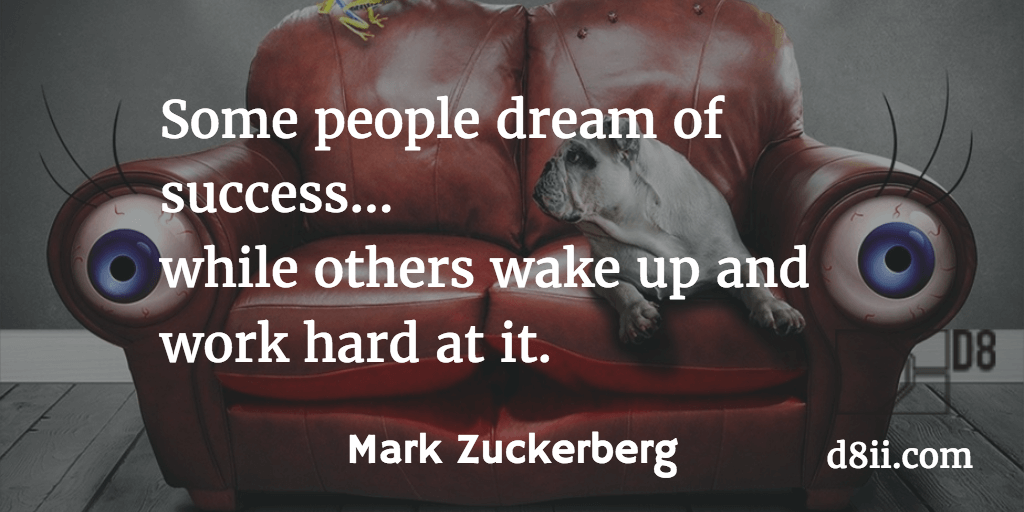 Quote Mark Zuckerberg