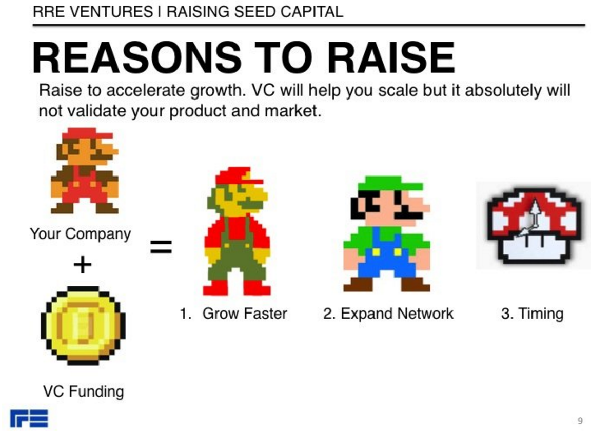 why_seed_round_funding