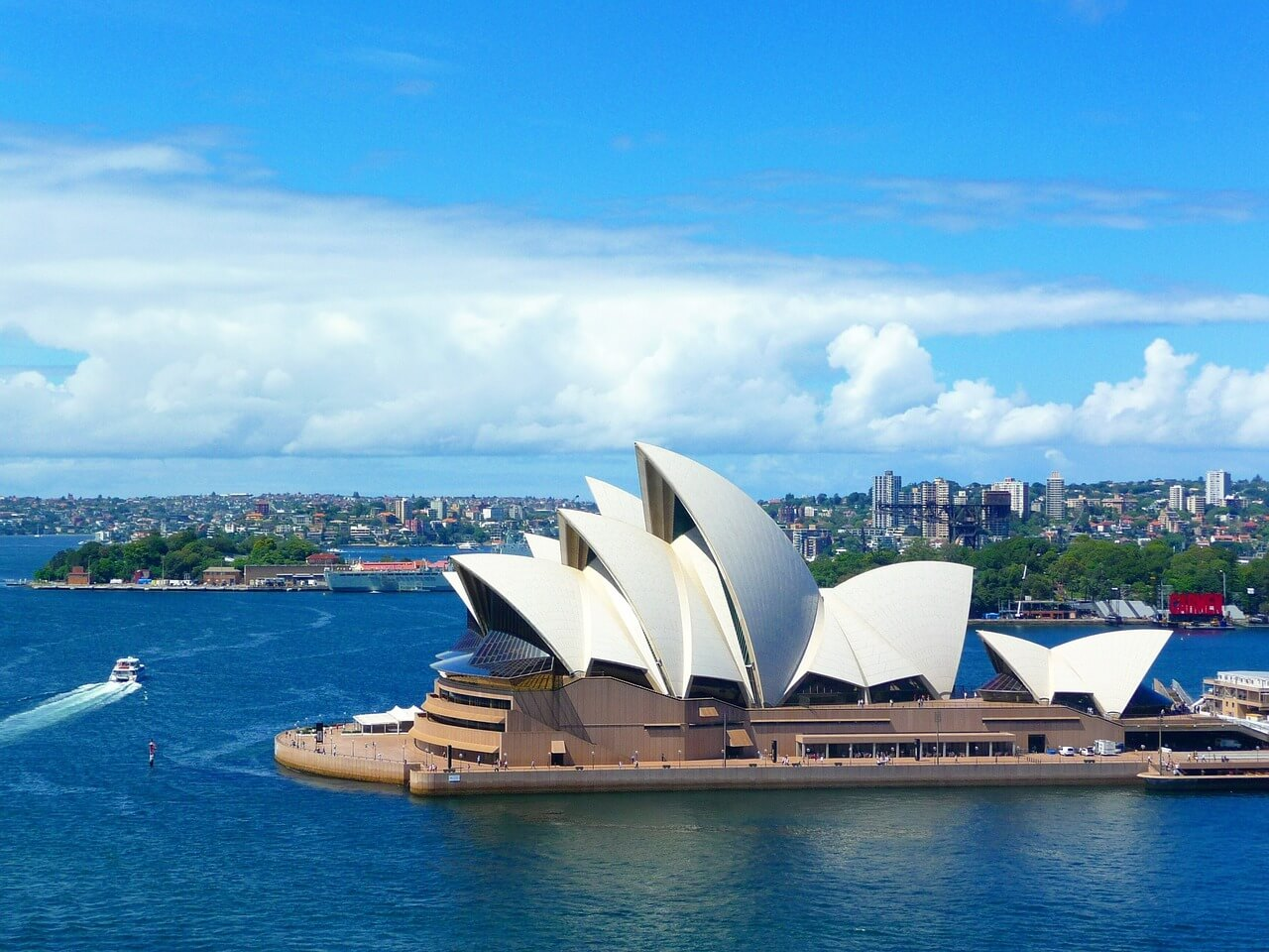 top cities for young entrepreneurs 10 sydney